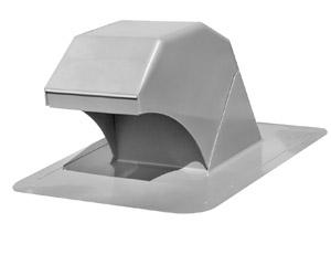 Gooseneck Exhaust Vents Canplas Industries Ltd