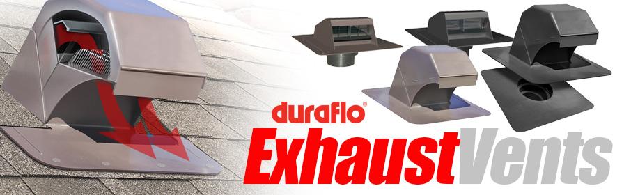 Exhaust Vents Archives Duraflo