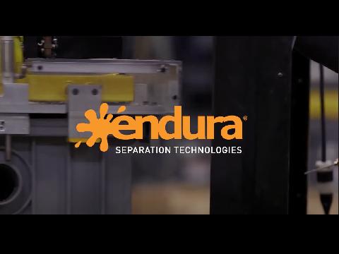 Endura Separation Technologies Video Banner