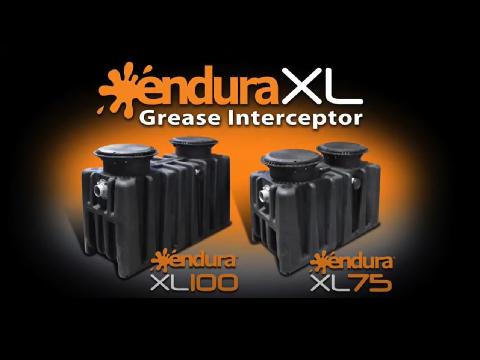 Endura XL Movie Video Banner