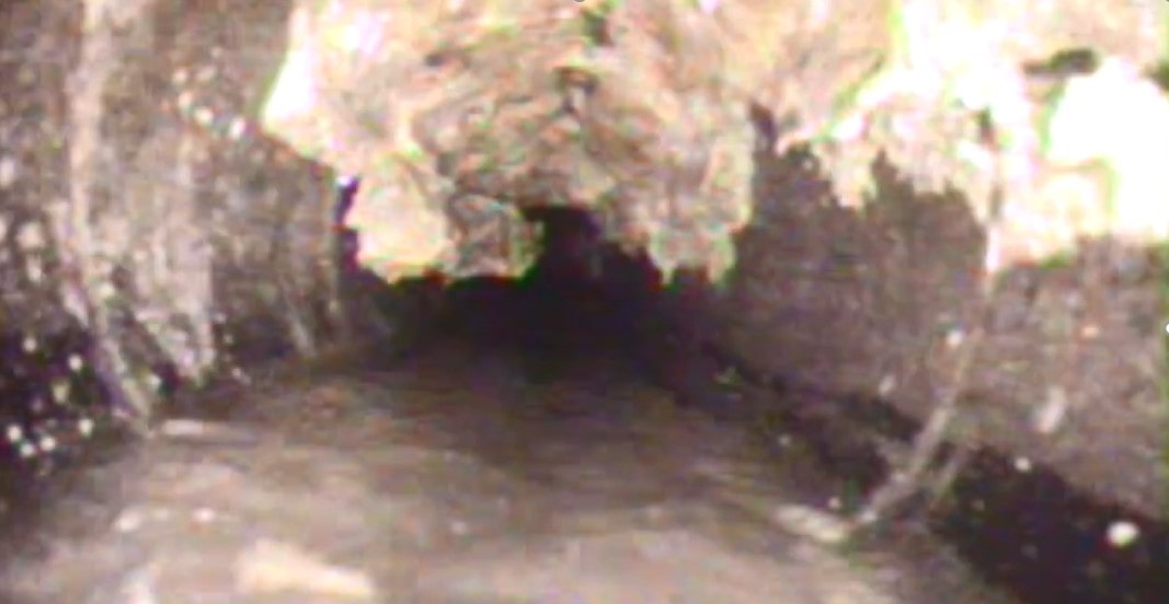fatbergs in sewer system
